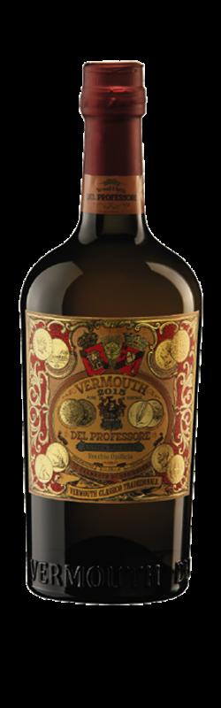 Vermouth Del Professore Di Torino Classico 75cl