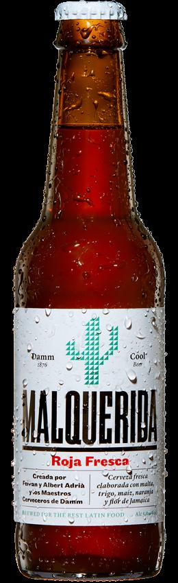 Damm Malquerida 24x330ml Bottles