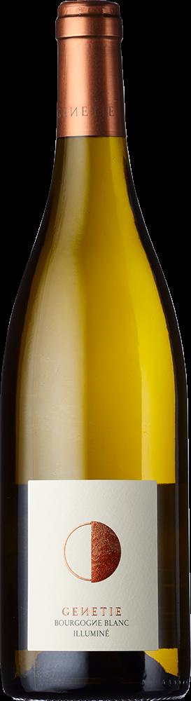 GENETIE Bourgogne Chardonnay 'Illuminé' 75cl