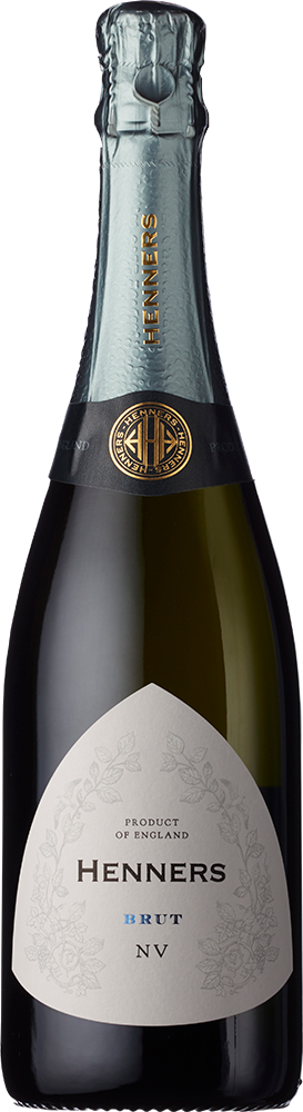 Henners Brut NV 75cl