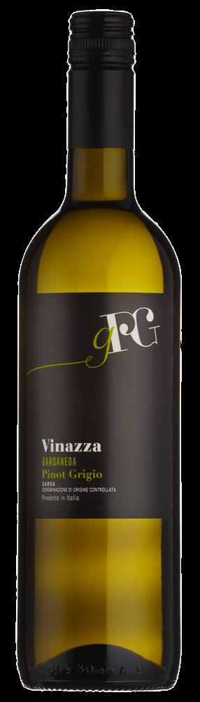 Vinazza Garganega Pinot Grigio, DOC Garda 75cl