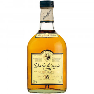 Dalwhinnie 15yo 70cl