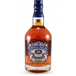 Chivas Regal 18yo 70cl