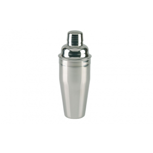 Cocktail Shaker (polished) 3pcs 65cl 23oz