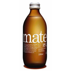 ChariTea Mate 24 x 330ml
