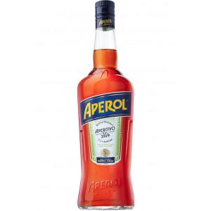 Aperol Liqueur 70cl