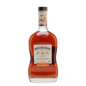 Appleton Estate 8 Year Old Reserve 70cl