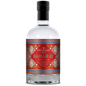 Cotswolds Baharat Gin 50cl