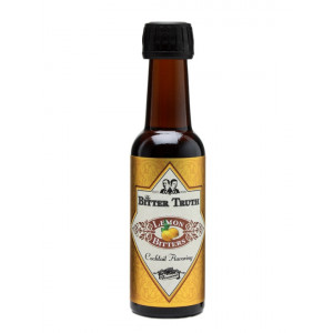 The Bitter Truth Lemon Bitters 200ml