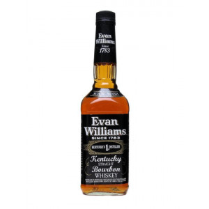Evan Williams Extra Aged 70cl