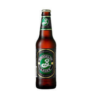 Brooklyn Lager 12 x 355ml