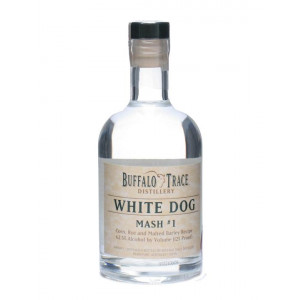 Buffalo Trace White Dog 37.5cl