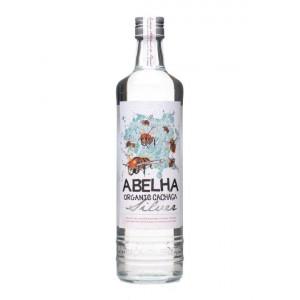 Abelha Silver Cachaca 70cl