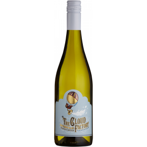 The Cloud Factory Sauvignon Blanc, Marlborough 75cl