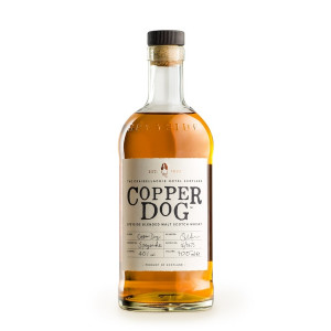Copper Dog 70cl