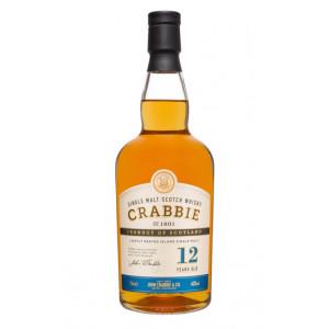 Crabbie 12yr 70cl