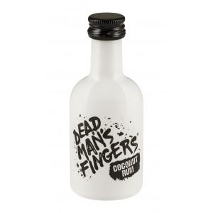 Dead Man's Fingers Cocnut Rum Miniature 5cl