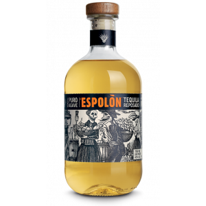 Espolon Reposado 70cl