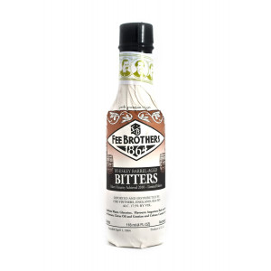 Fee Bros Barrel Aged Bitters 15cl