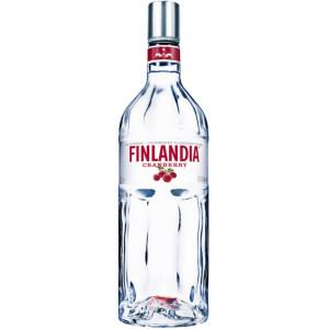 Finlandia Cranberry 70cl