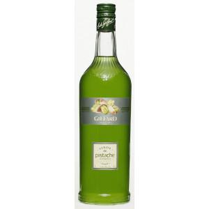 Pistachio Syrup Giffard 100cl