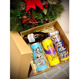 Gift Set - Mini Wine Selection