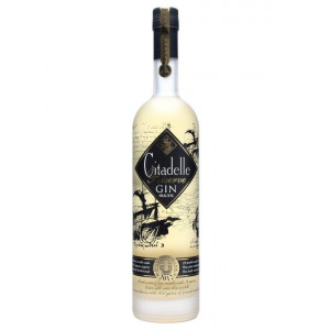Citadelle Reserve Aged Gin 70cl