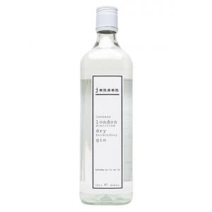 Jensens Bermondsey Dry Gin 70cl