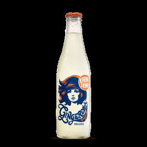 Karma Drinks Gingerella 24 x 300ml bottles