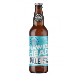 Hawkshead Brewery Windermere Pale 8 x 500ml