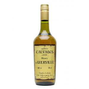 Henry de Querville Calvados 70cl