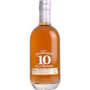 Peinado Spanish Brandy 10 yo 70cl