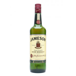 Jameson Irish Whisky 70cl