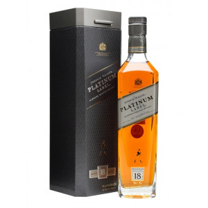Johnnie Walker Platinum Whisky 70cl
