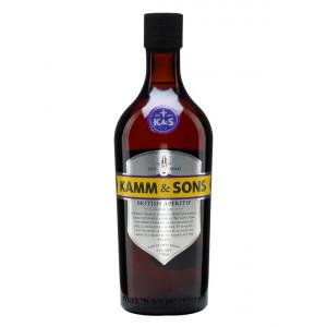 Kamm & Sons Ginseng Spirit 70cl
