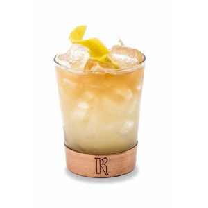 Ketel One - Copper Fizz