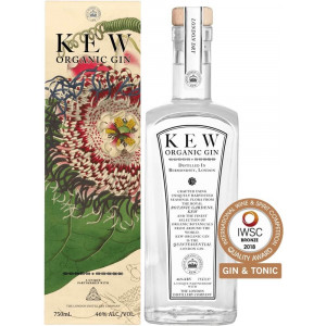 Kew Organic - London Dry Gin 70cl