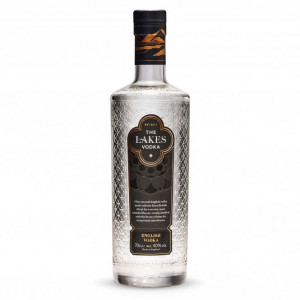 The Lakes Vodka 70cl