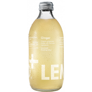 LemonAid Ginger