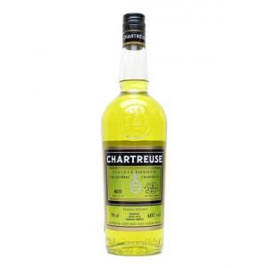 Chartreuse Yellow Liqueur 70cl