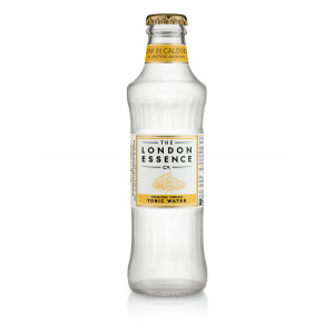 London Essence Indian Tonic Water 1x200ml Bottle