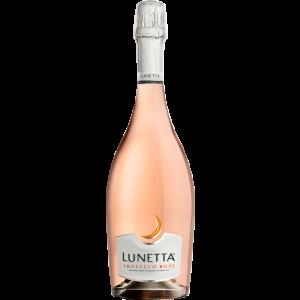 Lunetta Prosecco Rosé Extra Dry 75cl