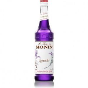 Monin Lavender 70cl