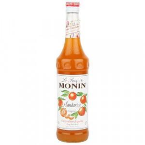 Monin Mandarine (Tangerine)