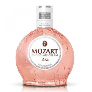 Mozart R G Premium Chocolate Cream 70cl