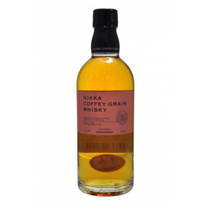 Nikka Coffey Grain 45% 50cl