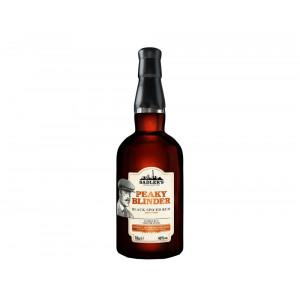 Peaky Blinder Spiced Rum 70cl
