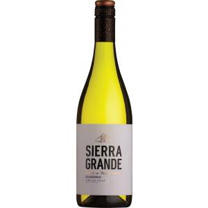 Sierra Grande Chardonnay 75cl