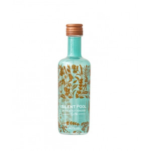 Silent Pool Gin Miniature 5cl