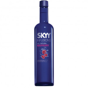 Skyy Raspberry Vodka 70cl